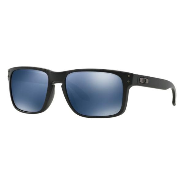 Очки Oakley Oakley Holbrook черный солнцезащитные очки oakley holbrook oo9244 04