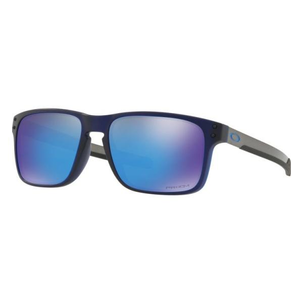 Очки Oakley Oakley Holbrook Mix темно-синий солнцезащитные очки oakley holbrook oo9244 04