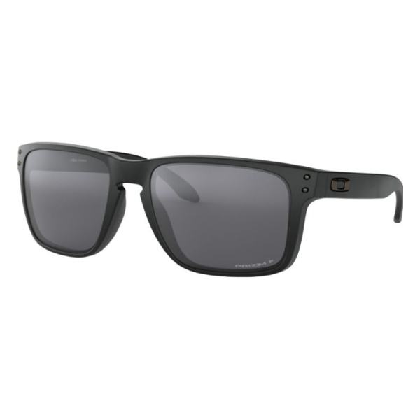 Очки Oakley Oakley Holbrook XL черный солнцезащитные очки oakley holbrook oo9244 04