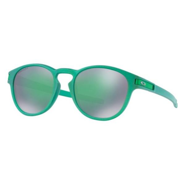Очки Oakley  Latch зеленый
