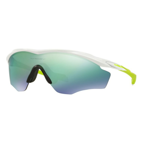 Очки Oakley Oakley M2 Frame XL белый oakley airbrake mx herlings signature series goggles orange frame fire iridium lens