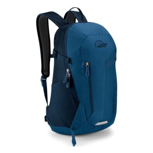 Рюкзак Lowe Alpine Lowe Alpine Edge II 22L темно-синий 22л цена и фото