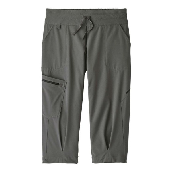 Купить Брюки Patagonia Fall River Comfort Stretch Crops женские