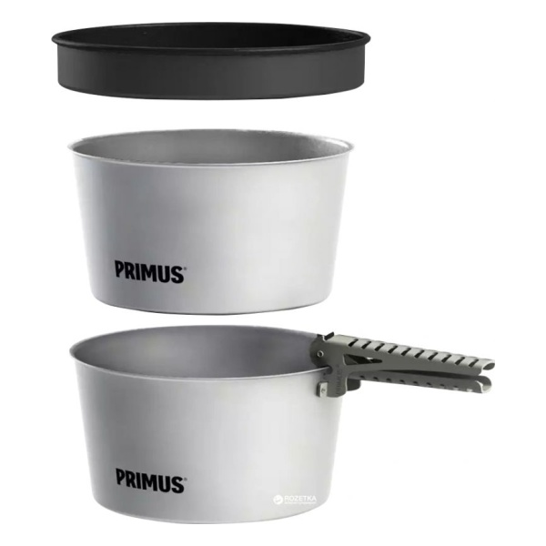 Набор кастрюль Primus Primus Essential Pot Set 1.3L 1.3л