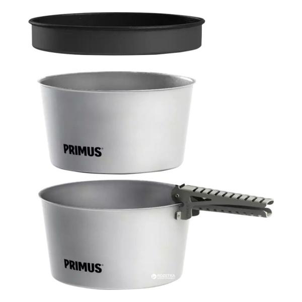 Набор кастрюль Primus Primus Essential Pot Set 1.3L 1.3л collins essential chinese dictionary