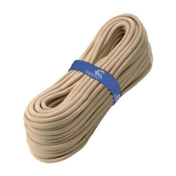 Купить Веревка статическая огнеупорная Венто Aramid 11 мм (бухта 100 м)