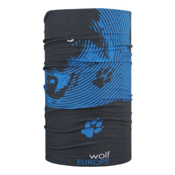 Бандана 4FUN 4FUN Wolf ONE бандана 4fun 4fun thermal pro wolf blue синий
