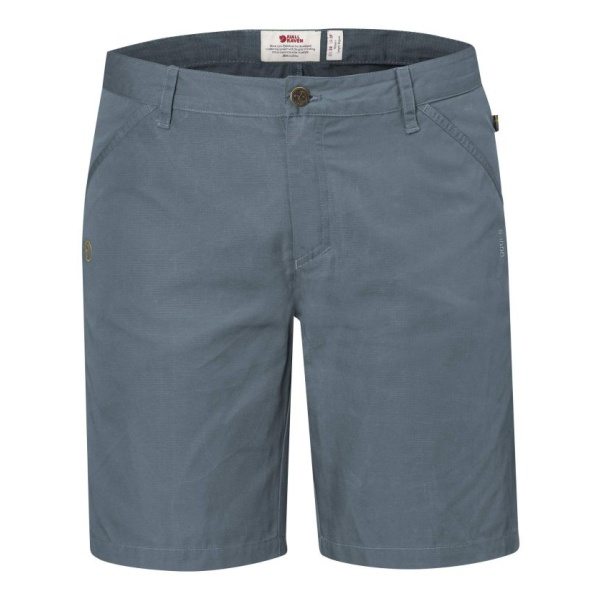 Шорты FjallRaven FjallRaven High Coast Shorts женские lace up high waist shorts