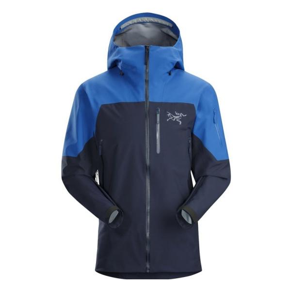 Купить Куртка Arcteryx Sabre LT
