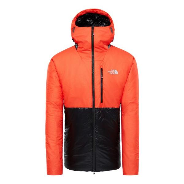 Купить Куртка The North Face L6 Synthetic Belay Parka