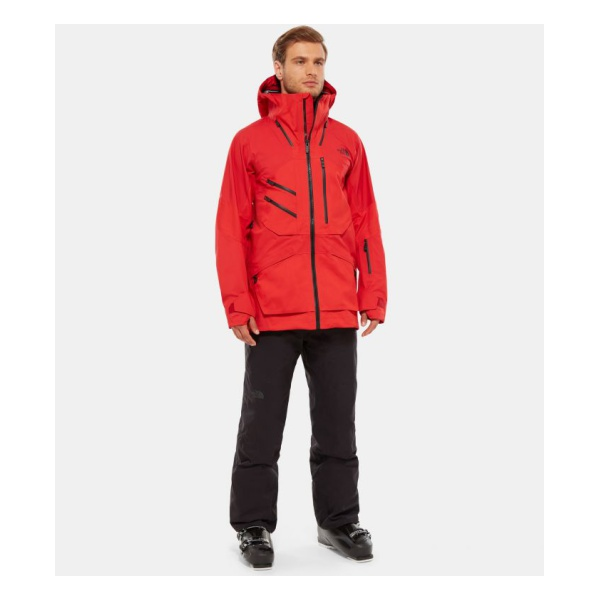 Купить Куртка The North Face Fuse Brigandine