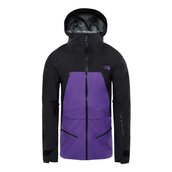 Куртка The North Face The North Face Purist палатка the north face the north face ve 25 оранжевый 3 местная
