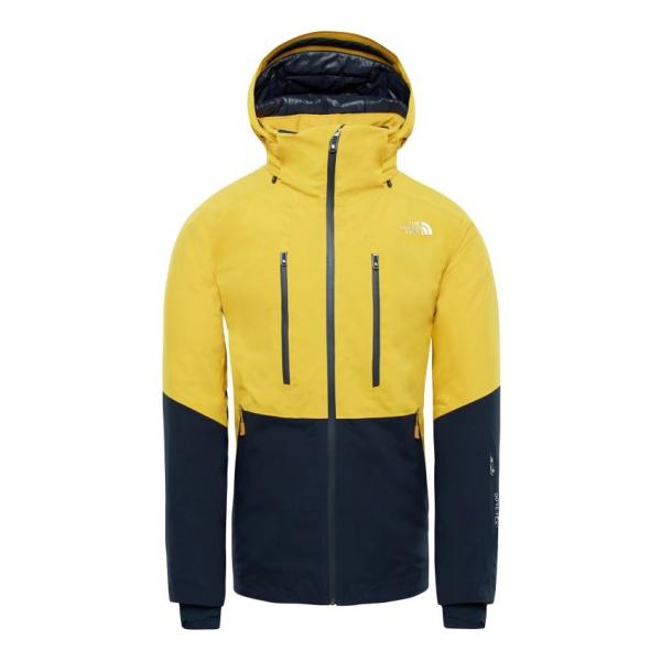 1896e325f57f Куртка The North Face Anonym - купить в интернет-магазине АЛЬПИНДУСТРИЯ