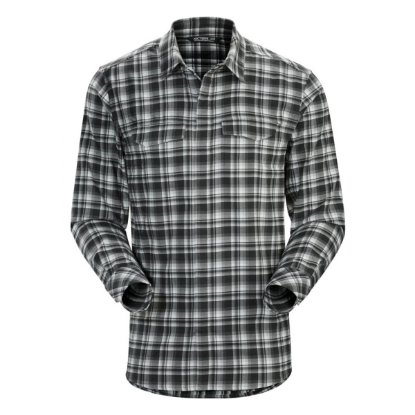Рубашка Arcteryx Arcteryx Gryson LS Shirt