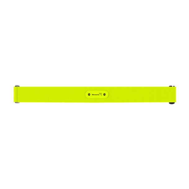 Ремень Suunto Suunto Smart Sensor зеленый