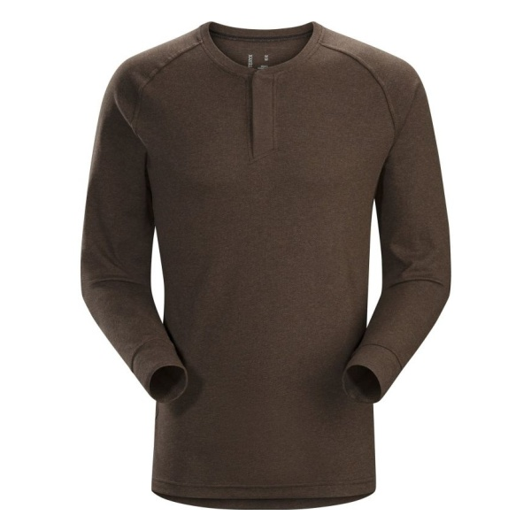 Футболка Arcteryx Arcteryx Sirrus LS Henley велосипед specialized sirrus 2015