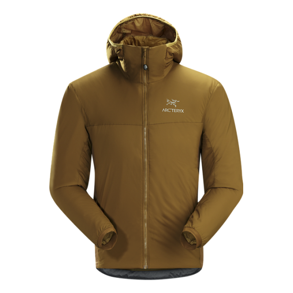 Куртка Arcteryx Arcteryx Atom LT Hoody - Fabric S CA