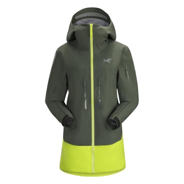 Купить Куртка Arcteryx Sentinel LT женская