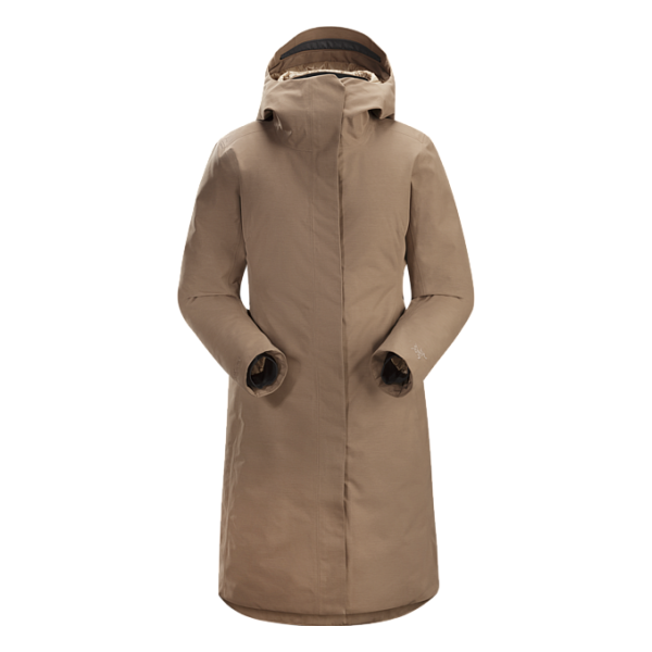 Купить Куртка Arcteryx Patera Parka женская