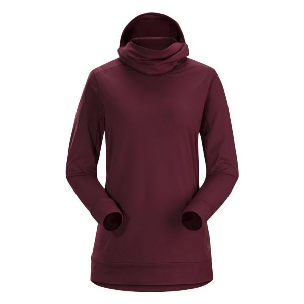 Куртка Arcteryx Arcteryx Vertices Hoody женская стоимость