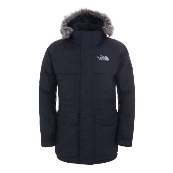 Куртка The North Face The North Face MC Murdo цена