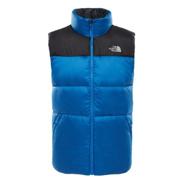 Жилет The North Face The North Face Nuptse III тапочки the north face the north face nuptse tent mule iii женские