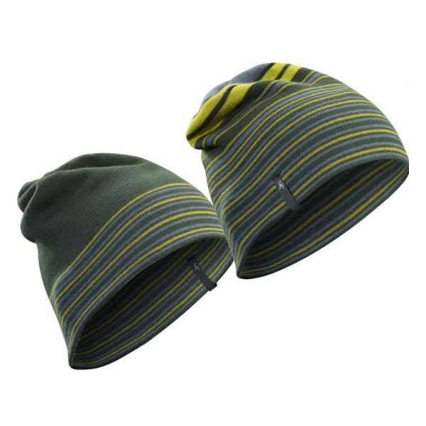 Шапка Arcteryx Rolling Stripe Hat серый ONE*