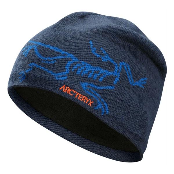 Шапка Arcteryx Arcteryx Bird Head темно-синий ONE шапка ignite арт b 4104 темно синий
