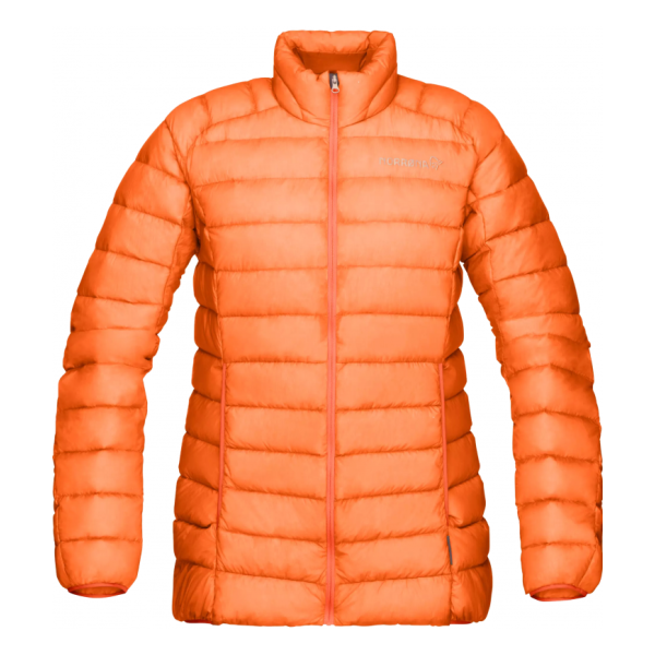 Куртка Norrona Bitihorn Super Light Down900 женская  - купить со скидкой