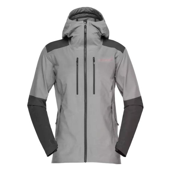 Купить Куртка Norrona Trollveggen Flex1 женская