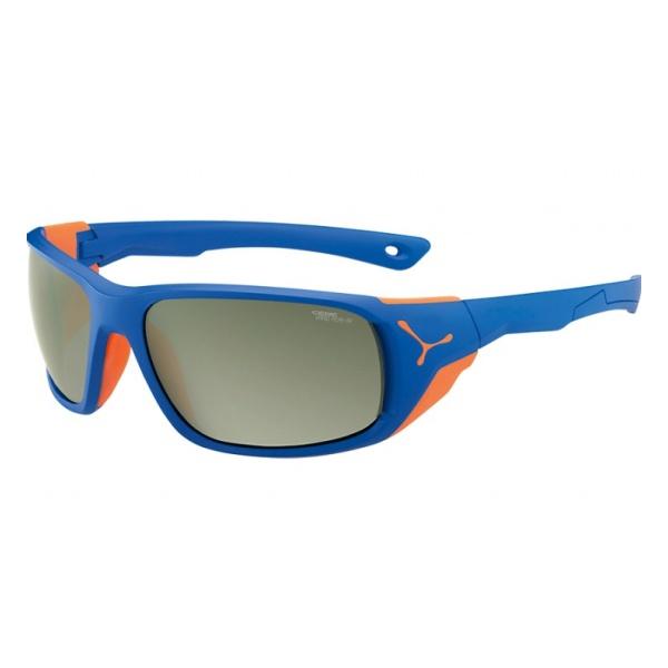 Очки Cebe Cebe Jorasses L синий очки cebe cebe jorasses m фиолетовый m