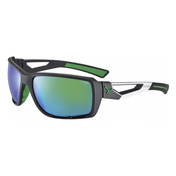 Фото - Очки Cebe Cebe Shortcut черный очки rapala sportsman s mirror rvg 022f
