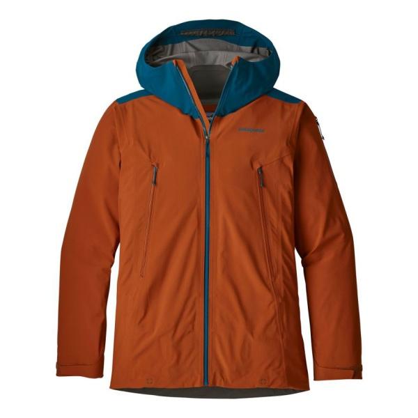 Куртка Patagonia Patagonia Descensionist бандана patagonia patagonia lined knit headband оранжевый