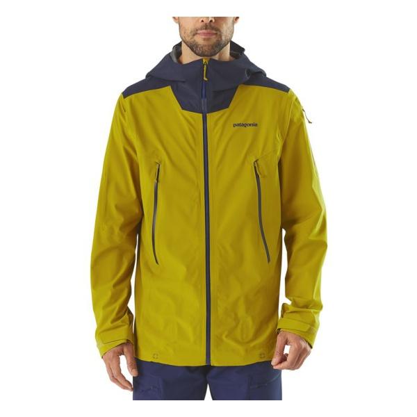 Купить Куртка Patagonia Descensionist