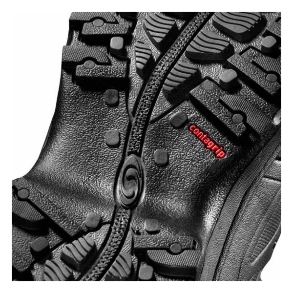 Ботинки Salomon Toundra Pro CSWP - купить в интернет-магазине АЛЬПИНДУСТРИЯ 92a455bc3f9