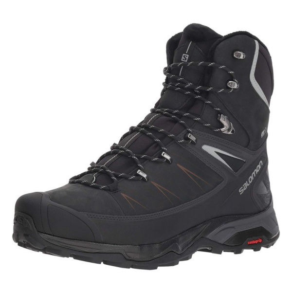 Ботинки Salomon Salomon X Ultra Winter CS WP 2 ботинки salomon ботинки shoes shelter spikes cs wp black bk ptr