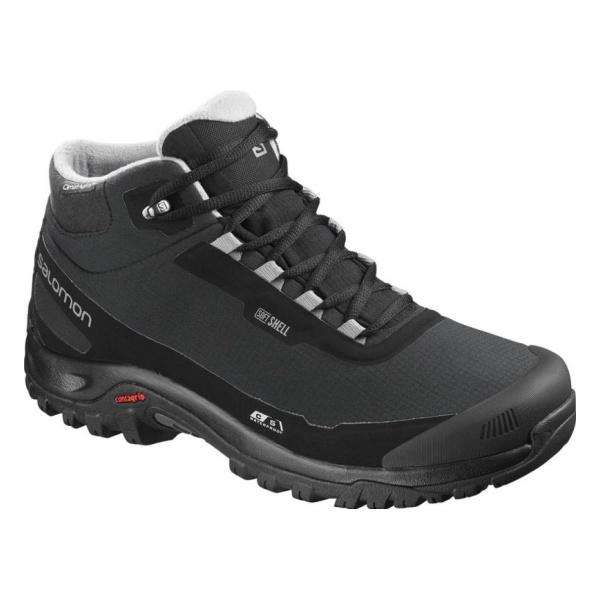 Ботинки Salomon Salomon Shelter CS WP ботинки salomon ботинки shoes shelter spikes cs wp black bk ptr
