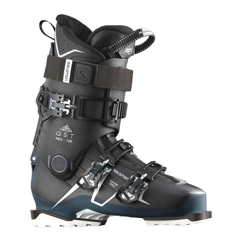 Горнолыжные Salomon ботинки QST PRO 100