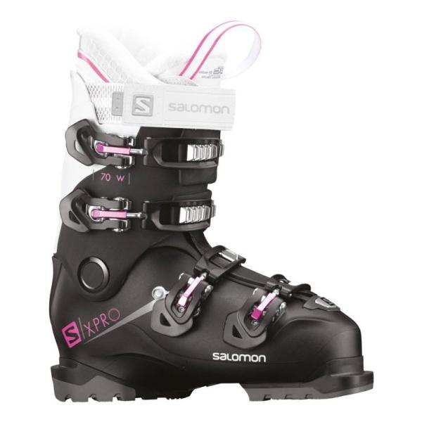 Купить Горнолыжные ботинки Salomon X Pro 70 женские