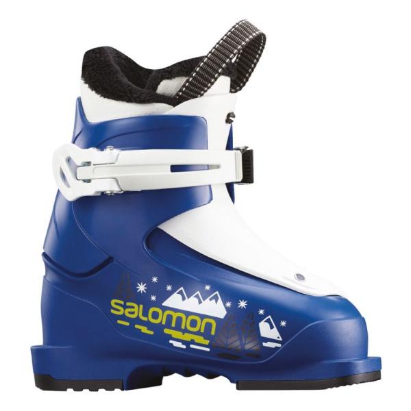 Горнолыжные ботинки Salomon Salomon T1 детские брюки горнолыжные salomon salomon sa007emuhj91