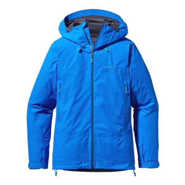 Куртка Patagonia Super Cell женская