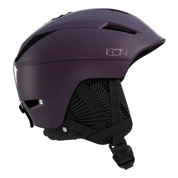 Купить Горнолыжный шлем Salomon Icon2 C. Air женский
