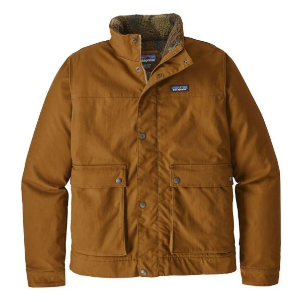 все цены на Куртка Patagonia Patagonia Maple Grove Canvas онлайн