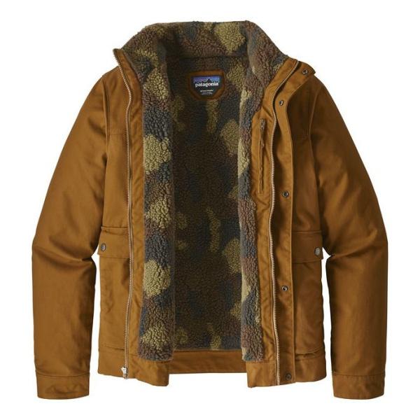 Купить Куртка Patagonia Maple Grove Canvas