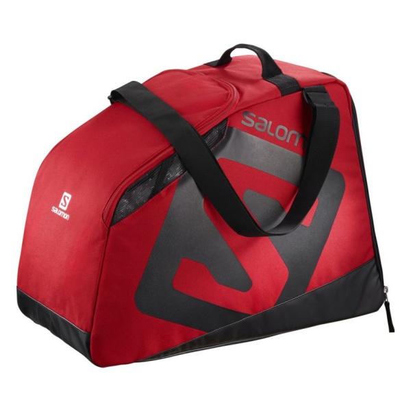 Сумка для ботинок Salomon Salomon Extend Max Gearbag красный чехол для горных лыж salomon salomon extend 1p 130 25 skibag красный 130 25