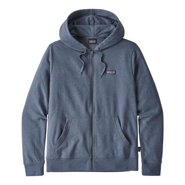 купить Толстовка Patagonia Patagonia P-6 Label LW Full-Zip Hoody дешево