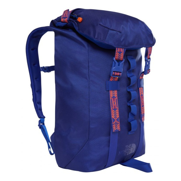 Рюкзак The North Face The North Face Lineage Ruck синий 23Л
