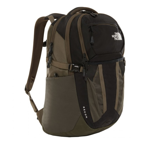Рюкзак The North Face The North Face Recon темно-зеленый 30л