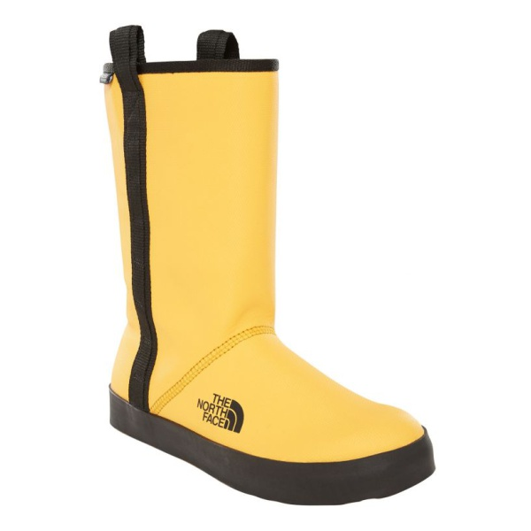 Сапоги The North Face The North Face Base Camp Rain Boot Shorty женские сланцы the north face the north face base camp leather flip flop