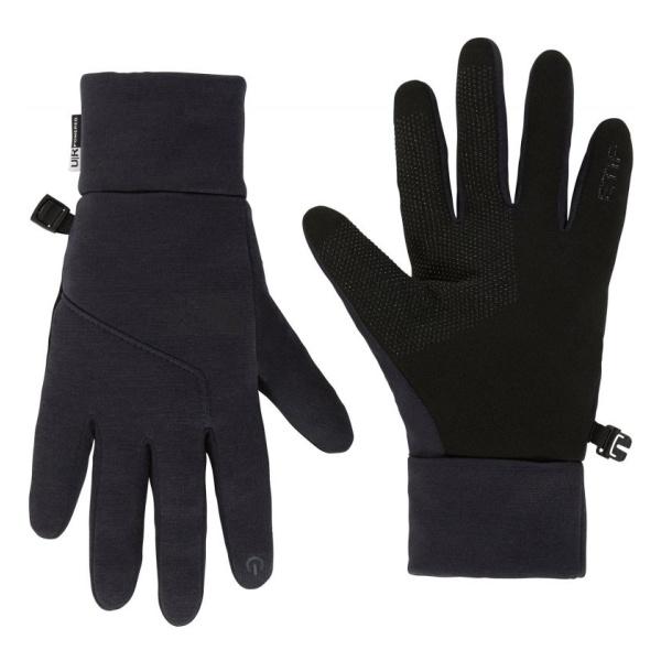 Перчатки The North Face The North Face Etip Glove женские izod men s fleece lined knit glove